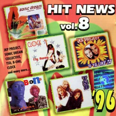 Hit News, Vol.8 '96 by Various Artists