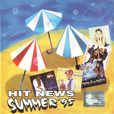 Hit News Summer '95, Vol.1 by Various Artists