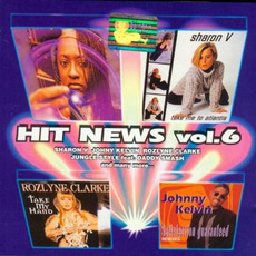Hit News, Vol.6 mp3 Compilation by Various Artists