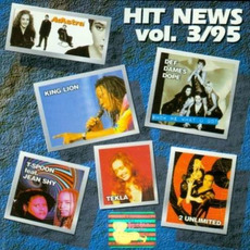 Hit News, Vol.3/95 mp3 Compilation by Various Artists