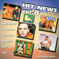 Hit News, Vol.8 by Various Artists