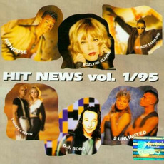 Hit News, Vol.1/95 mp3 Compilation by Various Artists