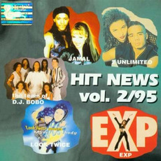 Hit News Summer '95, Vol.2 mp3 Compilation by Various Artists