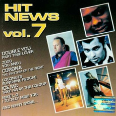 Hit News, Vol.7 mp3 Compilation by Various Artists