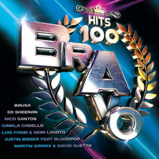 Bravo Hits 100 (Limited Special Edition) by Various Artists