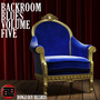 Bongo Boy Records: Backroom Blues, Volume Five