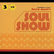 "Ferry Maat's Soulshow ""Soulshow 4 Ever"" mp3 Compilation by Various Artists"