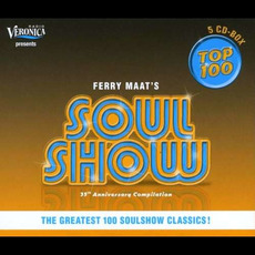Ferry Maat's Soulshow Top 100 mp3 Compilation by Various Artists