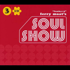 "Ferry Maat's Soulshow ""Funky #5"" mp3 Compilation by Various Artists"
