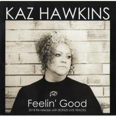 Feelin' Good (Live) (Re-Issue)