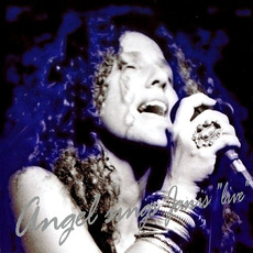 Angel Sings Janis 'Live' by Angel Forrest