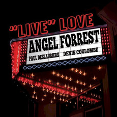 """LIVE"" Love at the palace by Angel Forrest"