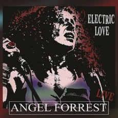Electric Love by Angel Forrest