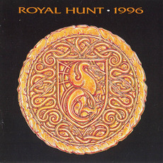 1996 (Live) (Japanese Edition) by Royal Hunt