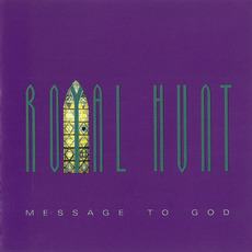 Message to God by Royal Hunt