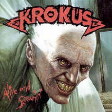 Alive and Screaming' (Live) mp3 Live by Krokus