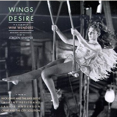 Wings of Desire (Der Himmel über Berlin) mp3 Soundtrack by Various Artists