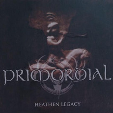 Heathen Legacy mp3 Album by Primordial