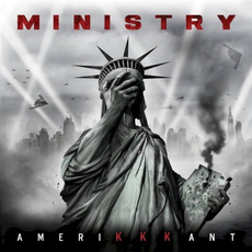 AmeriKKKant mp3 Album by Ministry