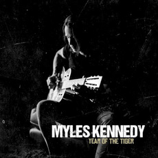 Year of the Tiger mp3 Album by Myles Kennedy