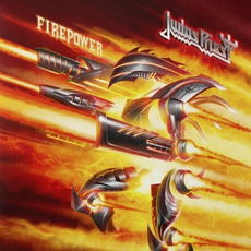 Firepower by Judas Priest