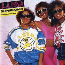 Supersonic by J.J. Fad