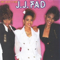 Not Just a Fad by J.J. Fad