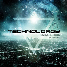 Dying Stars Extended mp3 Album by Technolorgy
