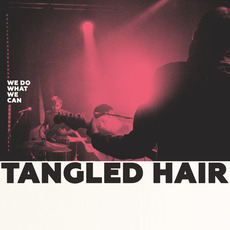 We Do What We Can by Tangled Hair
