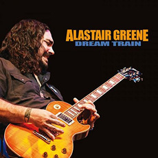 Dream Train mp3 Album by Alastair Greene