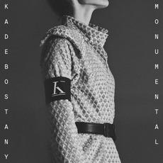MONUMENTAL mp3 Album by Kadebostany