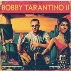 Bobby Tarantino II mp3 Album by Logic