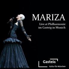 Live at Philharmonie im Gasteig in Munich mp3 Live by Mariza