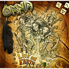 Live on Earth mp3 Live by Omnia