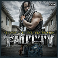 Return of the Floheakin mp3 Album by T-Nutty