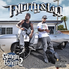 Slangin and Bangin, Pt. 2 mp3 Album by T-Nutty & Liq