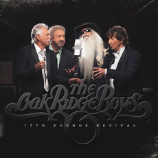 17th Avenue Revival mp3 Album by The Oak Ridge Boys