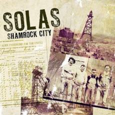 Shamrock City mp3 Album by Solas