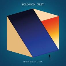 Human Music mp3 Album by Solomon Grey