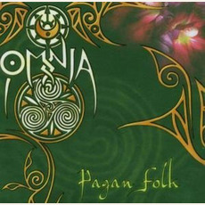 Pagan Folk mp3 Album by Omnia