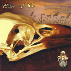 Crone of War mp3 Album by Omnia