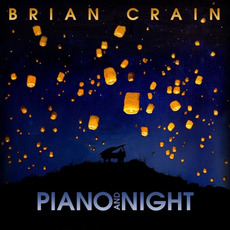 Piano and Night mp3 Album by Brian Crain
