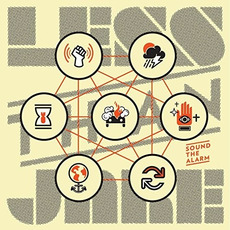 Sound the Alarm mp3 Album by Less Than Jake