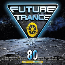 Future Trance 80 by Various Artists