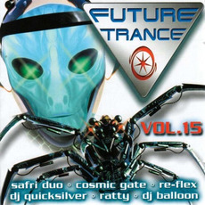 Future Trance, Vol. 15 mp3 Compilation by Various Artists