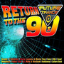 Future Trance: Return to the 90s