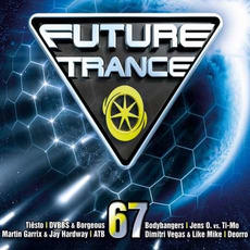 Future Trance 67 by Various Artists