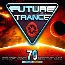 Future Trance 79 mp3 Compilation by Various Artists
