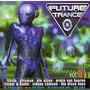 Future Trance, Vol. 51