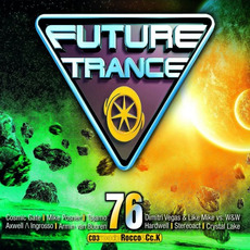 Future Trance 76 mp3 Compilation by Various Artists